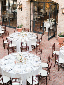 Silverleaf Scottsdale Wedding Planners