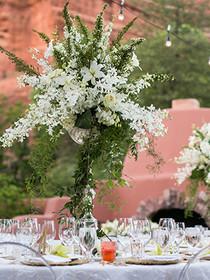 Enchantment Resort Sedona AZ Wedding Planner
