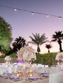 Hermosa Inn Paradise Valley Event Planners