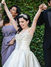 Omni Montelucia Scottsdale, AZ Wedding Planner