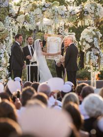 Four Seasons Resort Scottsdale Wedding Planner