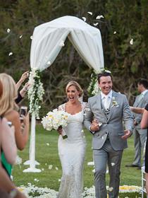 Kendra Scott Wedding in Sedona | Amy Mancuso