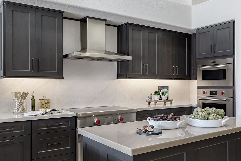 Kitchen Renovation | J Beget Designs