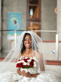 Tempe Center of the Arts Wedding Planner