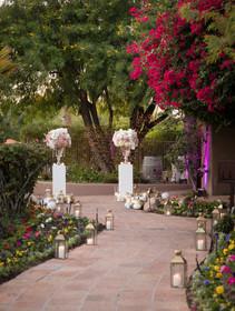 Hermosa Inn Paradise Valley Arizona Event Planner