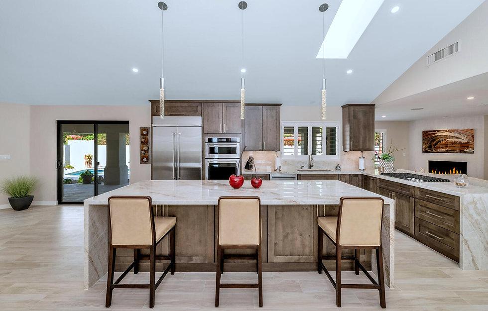 Full Kitchen Renovation | J Beget Designs