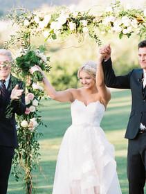 Silverleaf Arizona Wedding Planners