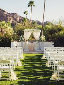 Omni Montelucia Scottsdale Arizona Wedding Planner