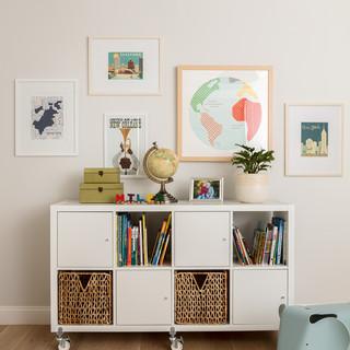 Jamie Keskin Design - Boston Interior Designer
