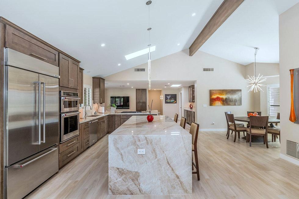 Kitchen Interior Designers in Scottsdale | J Beget Designs
