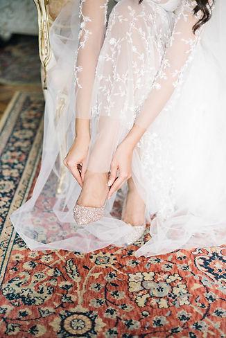 Scottsdale Wedding Planner | Amy Mancuso Events