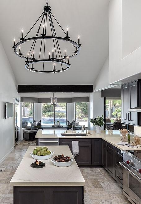 Kitchen Renovation Interior Designer | J Beget Designs in Scottsdale, AZ