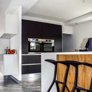 Prosha Interiors + Design