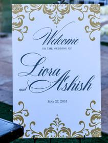 Omni Montelucia Paradise Valley Arizona Wedding Planner
