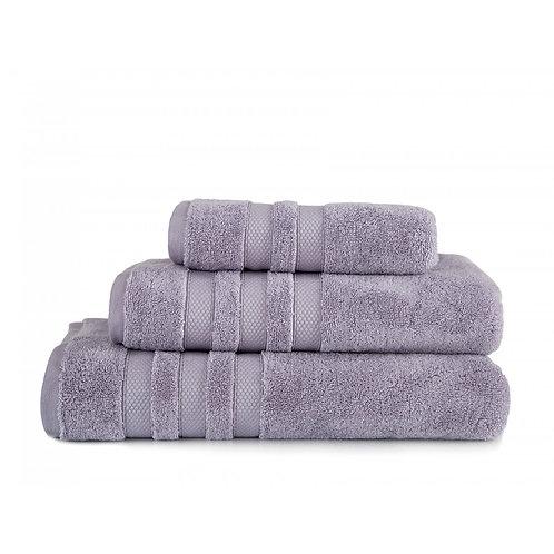 River Turkish Towel Lilac Purple