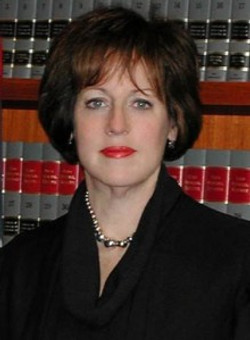Maureen O'Conner