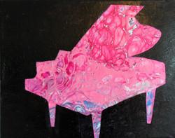 Pink Piano