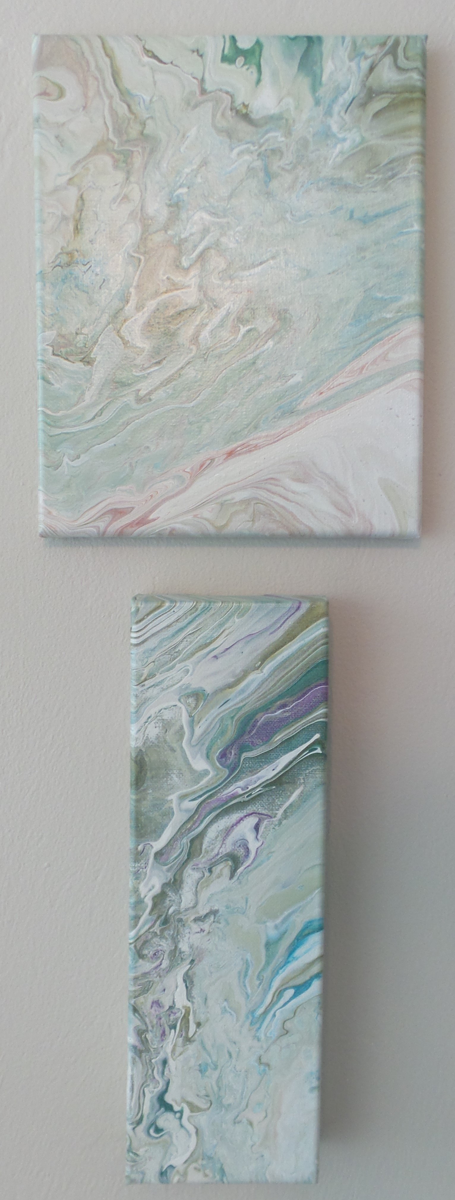 Marble Composition no. 4