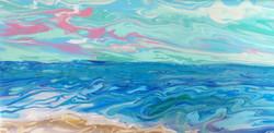 Ocean Blues III