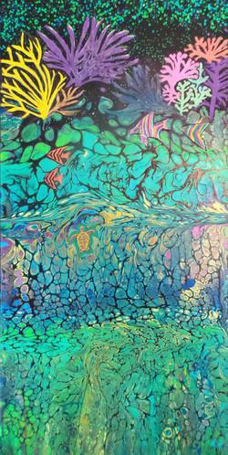 Undersea Oasis