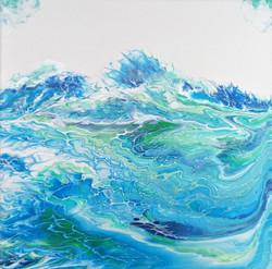 Ocean Waves II
