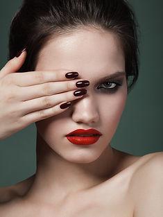 maquillage sophistiqué, maquillage soirée, maquillage glamour, maquillage événementiel
