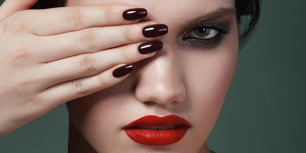 COURSE FULL...Gel Nail Technician Course August 2020