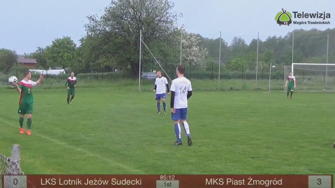 Półfinał Dolnośląskiego Pucharu Polski