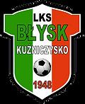 logo LKS Błysk.webp