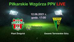 MKS Piast Żmigród vs TS Gwarek Tarnowskie Góry