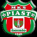 MKS Piast Żmigród.png