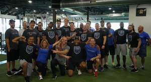 VertiMax Certified Master Trainers