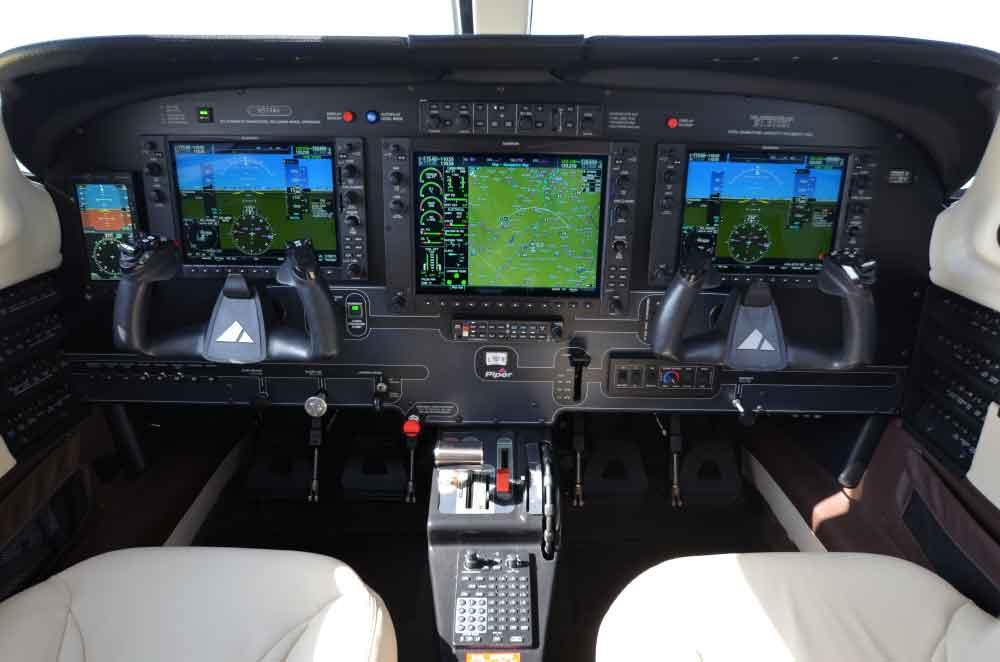 2019 Piper M500 - N574MAwDSC_0040