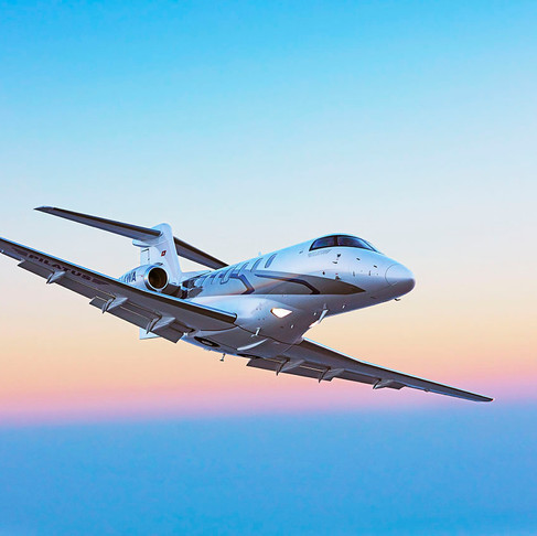 Western Aircraft First to Add PC-24 to Charter Fleet