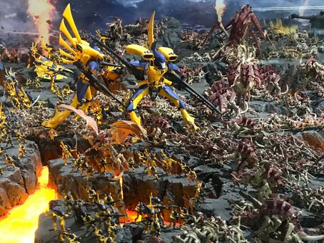 A World of Warhammer
