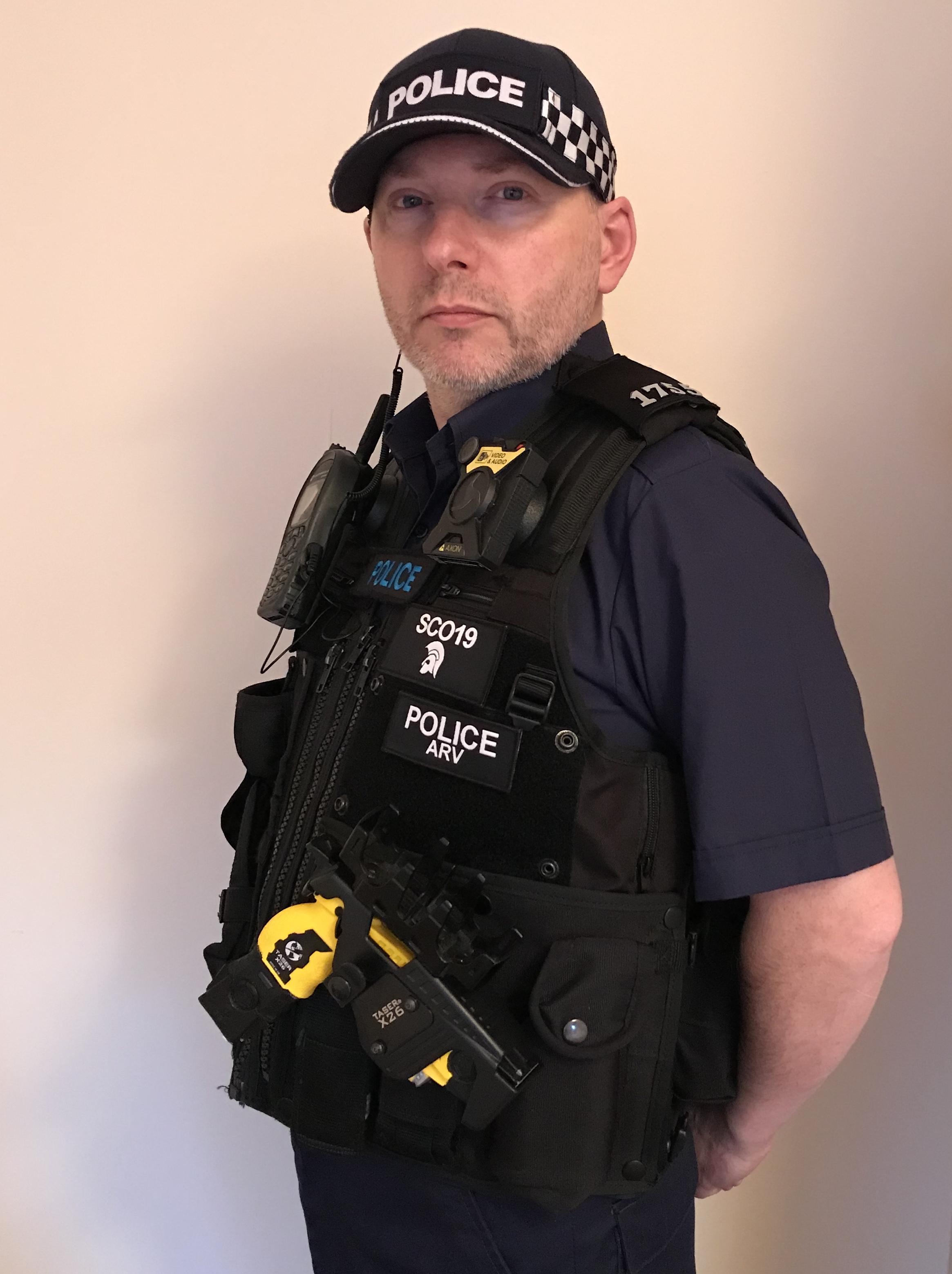 ARV Police 1