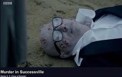 Murder in Succesville