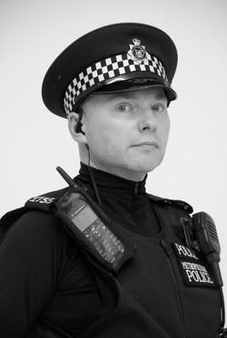 BW Police