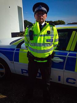 Police set me free 3