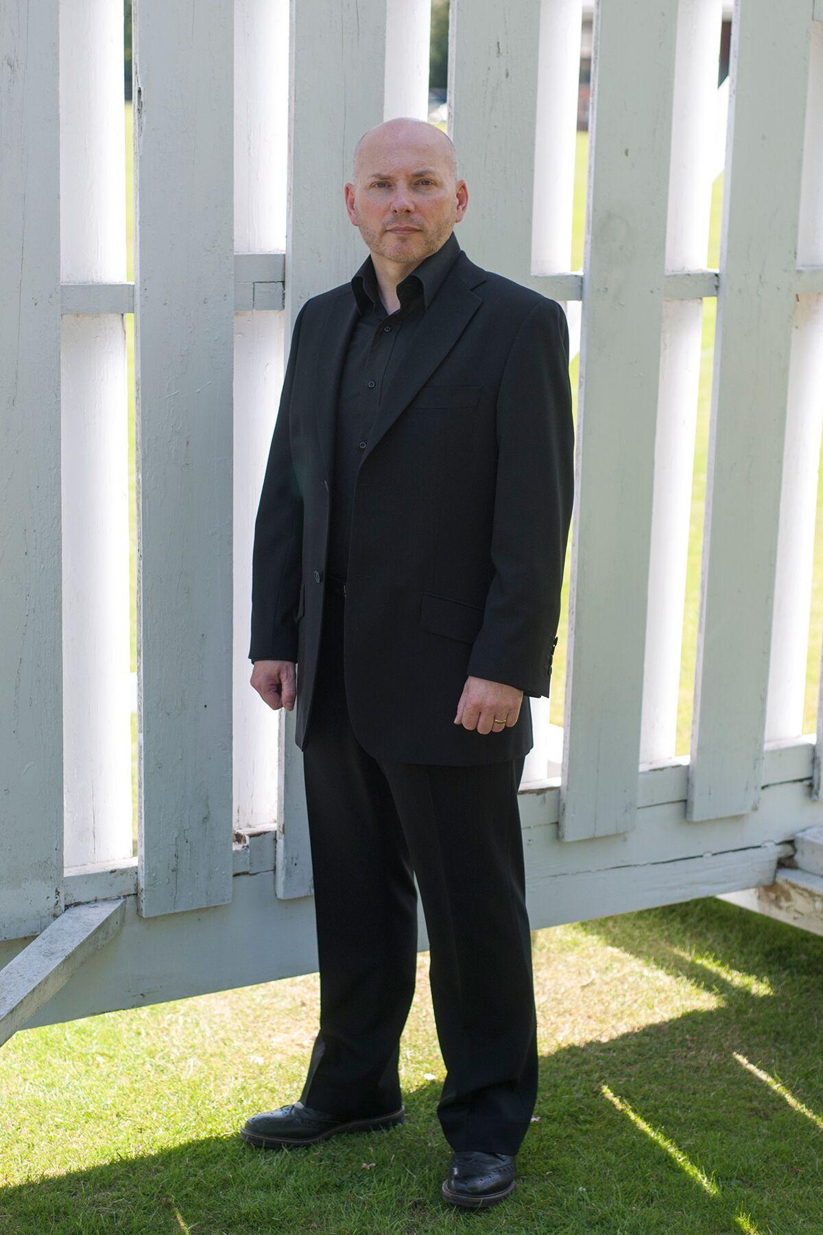 Glenn G 18