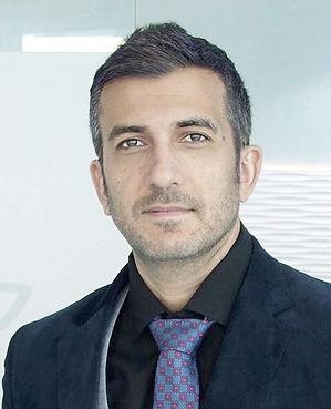 Aesthetic Doctor Farshad Zadeh Best Clinic Dubai Eden Derma