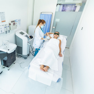Best Laser for painless Hair removal