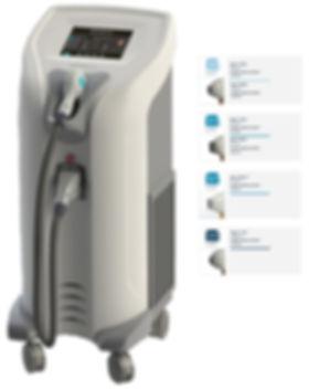 BEST Hair Removal Laser Maschine Dubai