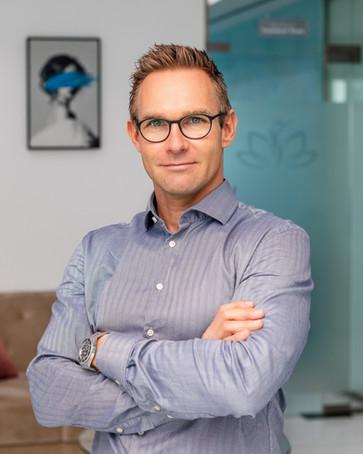 Christian Forstner Business Partner / Entrepreneur - Visionary and Big Thinker