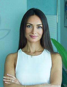 Anna Tsanava, Doctor, Aesthetic, medicine, Clinic, Anti Aging, Treatments, beautiful, skin care, Eden, Derma, Dubai, Austria, German