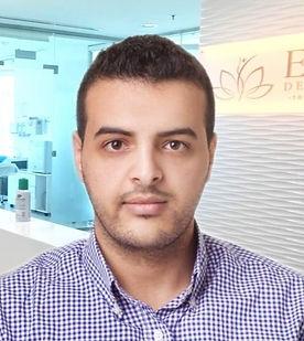 Dr. Alabbadi Specialist Dermatologist   Dermatosurgery Eden Derma Dubai