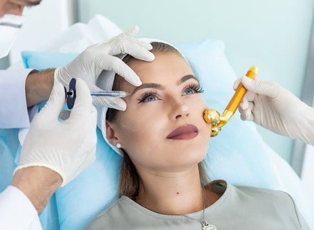 Dermal Fillers Wrinkle Treatment - Costs, Effects and Methods