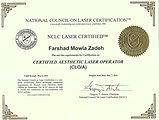 Dr. Farshad Zadeh, Doctor, Aesthetic Medicine, Dubai, Laser, Eden Derma