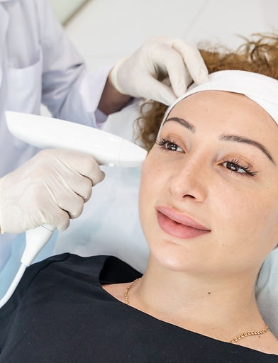 Scar-Removal Wrinkles Reducing