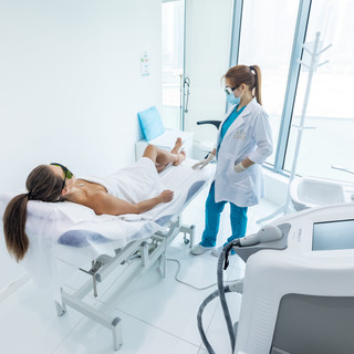 Fast and Painless Hair removal Dubai